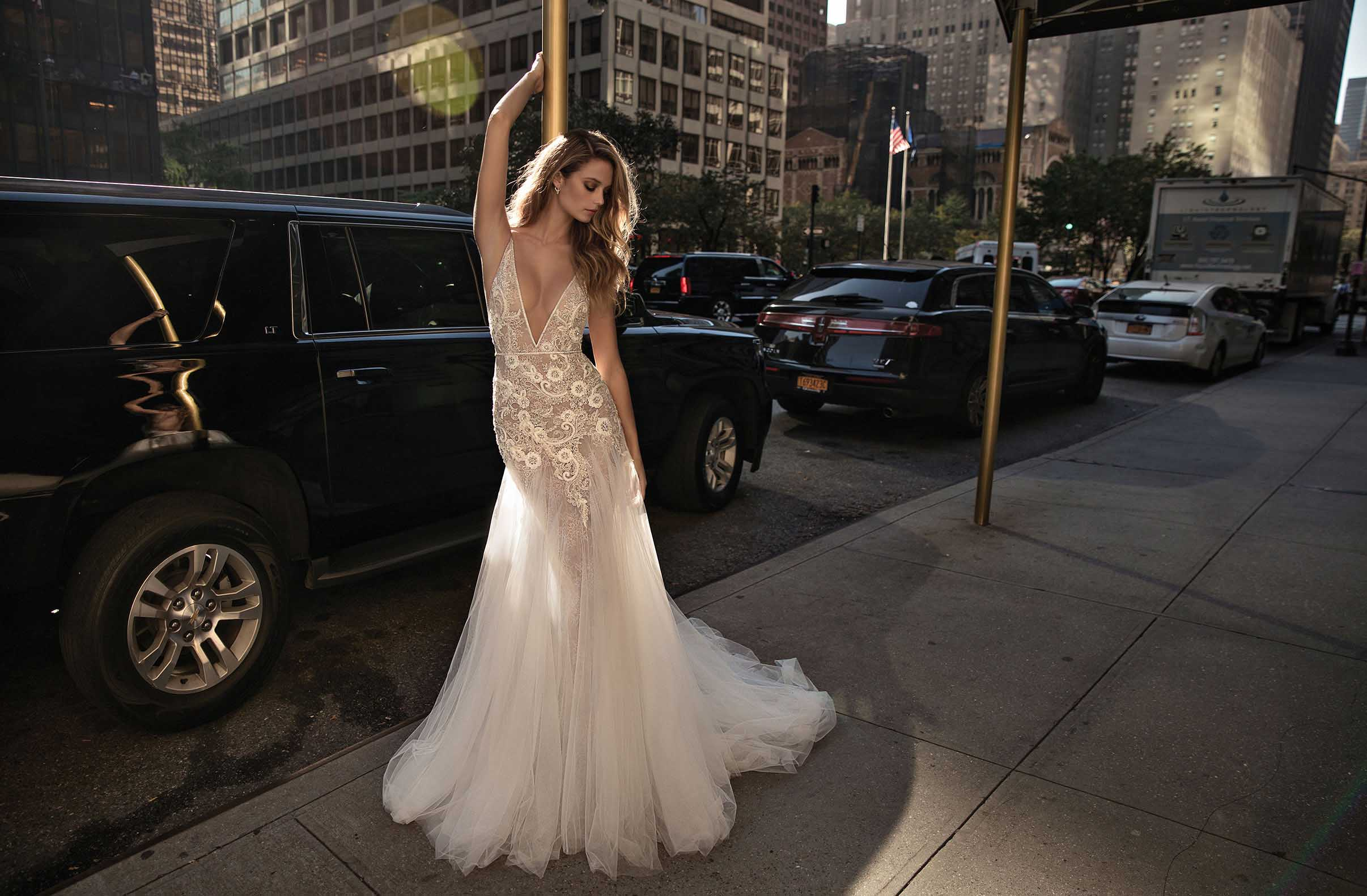 Berta Bridal Trunk Show – Audella Bridal House